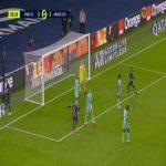 PSG [6] - 1 Angers - Kylian Mbappé 84'