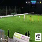 FC Marmande 47 0-1 Stade Montois - Théo Bodet 61'