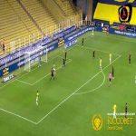 Fenerbahçe [2] - 0 Fatih Karagümrük 68' Mbwana Samatta