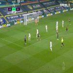 Leeds United 0 - [1] Manchester City - Raheem Sterling 17'