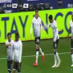 Swansea 1-0 Millwall: Bidwell 46'