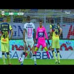 Club America [2] - 2 Pumas - Federico Vinas 81' | Penalty