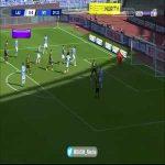 Lazio 0-1 Inter - Lautaro Martinez 30'