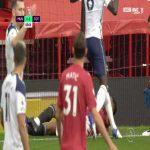 Manchester United [1] - 0 Tottenham - Bruno Fernandes penalty 2'