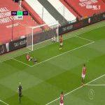 Manchester United 1 - [2] Tottenham - Heung-min Son 6'
