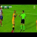 Tigres [2] - 0 Atletico San Luis - Andre-Pierre Gignac 70' | Penalty