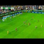 Tigres [3] - 0 Atletico San Luis - Eduardo Vargas 90+3'