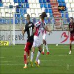 Willem II 1-[4] Feyenoord - Steven Berghuis 77'