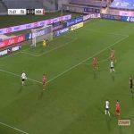 Italy 6-0 Moldova - Domenico Berardi 72'