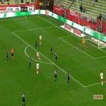 Poland 3-0 Finland - Kamil Grosicki 38'