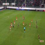 Switzerland 1-[1] Croatia - Josip Brekalo 42'