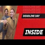 An interesting look behind the scenes of PSV's deadline day (with Götze, Van Ginkel and Fein)