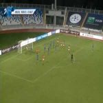 Kosovo U21 0-1 Austria U21 - Marco Grull 87'