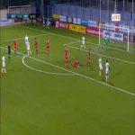 Malta U21 1-[1] Denmark U21 - Nikolai Laursen 68'