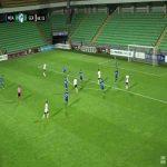Moldova U21 0-4 Germany U21 - Jonathan Burkardt 67'
