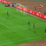 Morocco 1-0 Senegal - Selim Amallah 10'
