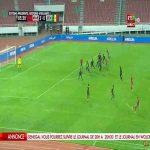 Morocco 3-0 Senegal - Youseff El Arabi 86'