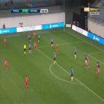 Russia U21 2-0 Estonia U21 - Konstantin Kuchaev 13'
