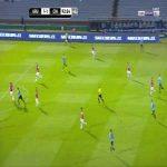 Uruguay [2]-1 Chile - Maximiliano Gomez 90'+3'
