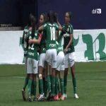 [Brasileirão Feminino] Nice goal by Carla Nunes