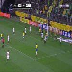 Brazil [4] - 0 Bolivia - Carrasco OG 66'