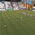 Faroe Islands 0-1 Latvia - Jānis Ikaunieks 25'