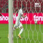 Armenia [2]-2 Georgia - Henrikh Mkhitaryan penalty 89'