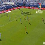 Leganes 0-1 Girona - Mamadou Sylla 38'
