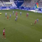 Ponferradina 0-2 Cartagena - Elady 60'