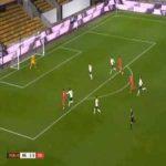 England U21 2-[1] Turkey U21 - Ibrahim Dervisoglu 90'+2'