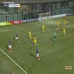 Faroe Islands 2-0 Andorra - Klaemint Olsen 33'