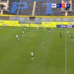 Italy U21 2-0 Ireland U21 - Patrick Cutrone 62'