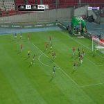 Chile 2-[2] Colombia - Radamel Falcao 90'+1'