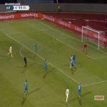 Iceland 0-1 Belgium - Romelu Lukaku 9'