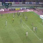 Sanfrecce Hiroshima 0-(1) Kawasaki Frontale - Leandro Damiao goal
