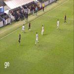 [Brasileirão] Santos 0:1 Atlético Goianiense — Chico 68' (great goal)