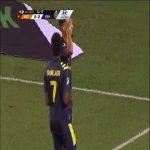 Nashville SC [1]-0 Houston Dynamo Hany Mukhtar