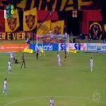 Sport 0-[1] Internacional - Patrick nice goal
