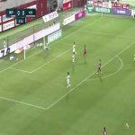 Vissel Kobe (1)-0 Oita Trinita - Noriaki Fujimoto goal
