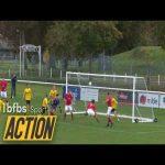 Army Footballers Let Two-Goal Lead Slip Against Aldershot U23s