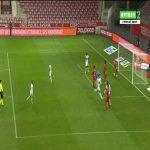 Dijon 0-1 Stade Rennais - Martin Terrier 24'