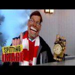 Jurgen Klopp Likes Losing - Spitting Image