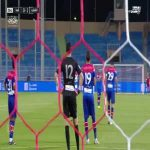 Al-Shabab [1] - 0 Abha — Makhete Diop 29' — (Saudi Pro League - Round 1)