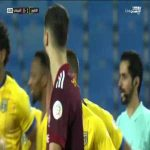 Al-Taawoun [1] - 0 Al-Faisaly — Iago Santos 1' — (Saudi Pro League - Round 1)