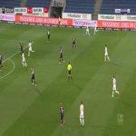 Arminia Bielefeld 0-4 Bayern Munich - Thomas Muller 51'