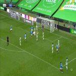 Celtic 0-[2] Rangers: Connor Goldson 54'