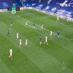 Chelsea [3] - 2 Southampton - Kai Havertz 59'