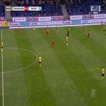 Eintracht Braunschweig 0-1 Bochum - Simon Zoller 5'