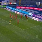 Eintracht Braunschweig [2]-1 Bochum - Nick Proschwitz 67'