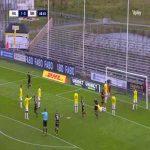 Falkenbergs FF 1-[1] Örebro SK - Deniz Hümmet 69'